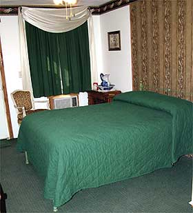 The Benson Annie Room